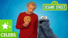 Sir Ian McKellen Teaches Cookie Monster the Word 'Resist' Using Examples From 'X-Men' and 'The Lord of the Rings'