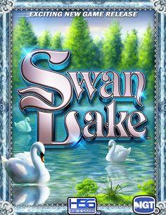 Swan Lake - Slot Game by H5G