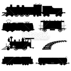 train nursery clipart - Google Search