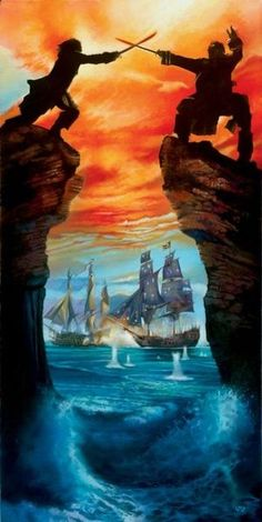 Disney Art -A lot of my inspiration comes from Disney. The music, the stories, the colors. What kind of things do you dream of?