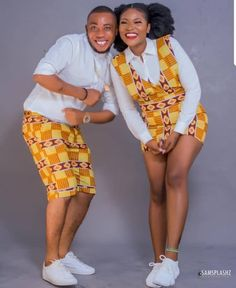 fashion for couple outfits african 2020 - Spiffy Fashion Couples African Outfits, African Wear Dresses, African Clothing For Men, Latest African Fashion Dresses, Couple Outfits, African Print Fashion, African Attire, African Women, Nigerian Men Fashion