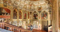 ¿cómo visitar gratis el Monasterio de las Descalzas Reales de #Madrid?