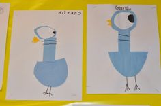 mo willems - the pigeon - Hot Dog Party!