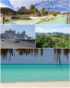 Interessantes Urlaubsziel für den Sommerurlaub: Kuba... #urlaubsziel #sommerurlaub #kuba