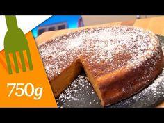Recette de Gâteau à la citrouille ou Pumpkin Cake - 750g - YouTube Sponge Cake, Fodmap, Cake Pops, Pumpkin Spice, Banana Bread, French Toast, Muffins, Spices, Food And Drink