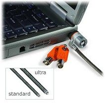 Kensington MicroSaver Keyed Ultra Notebook Lock