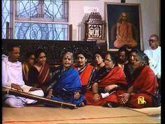 ▶ Forever A Legend ( M.S.Subbulakshmi) 4 - YouTube