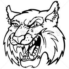 10 best bobcat clip art images on pinterest clip art clipart rh pinterest com clipart bobcat machine bobcat clipart logo