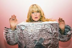YouTube star Grace Helbig of DailyGrace's wonderful write-up in LA Weekly. We heart her.