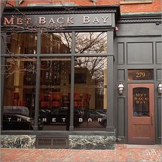 Met Back Bay via BackBayCharm.com