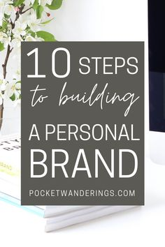 In this post, I explain why you should build a personal brand and the 10 key steps to building a personal brand – from self PR to social media presence.   ** Personal Branding | How To Build A Personal Brand | Steps To Building A Personal Brand | Personal PR | Blogging Tips | Career Advice | Digital Marketing Tips **   #PersonalBrand #PersonalPR #BuildingAPersonalBrand #PersonalBranding #CareerAdvice Building A Personal Brand, Explain Why, Career Advice, Personal Branding, Business Marketing, Digital Marketing, Blogging, Self, Social Media