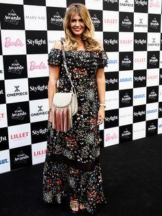 Beauty-Award-Winner Farina vom Blog Novalanalove in Alice