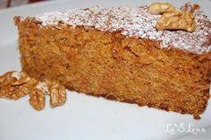 Chec cu morcovi No Cook Desserts, Dessert Recipes, Carrot Cake, Coco, Vanilla Cake, Tiramisu, Carrots, Muffins, Cheesecake