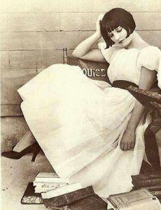 Louise Brooks c. 1928