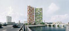 Les ingénieurs de l'EIVP transforment la ville pour la rendre durable