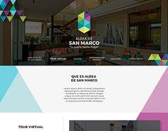 "Check out new work on my @Behance portfolio: ""Diseño micrositio Aldea San Marco"" http://be.net/gallery/32294069/Diseno-micrositio-Aldea-San-Marco"