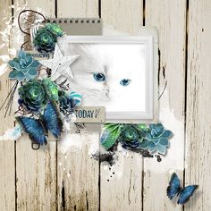 layout using Amazing Collection by florju designs