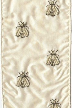 French Bee Ribbon