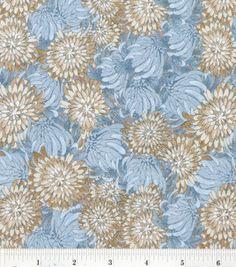 I like this fabric too