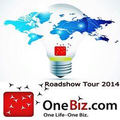 OneBiz Roadshow Tour durch Deutschland, Österreich und die Schweiz http://onebiz.forumprofi.de/Thread-Die-Onebiz-Roadshow-Tour-durch-Deutschland-%C3%96sterreich-und-die-Schweiz-beginnt-heute Seien Sie live beim Start von OneBiz dabei und erleben Sie Hintergrundinfos aus erster Hand! Die Köpfe von OneBiz sind ein letztes Mal vor dem offiziellen Verkaufsstart in #Deutschland, #Österreich und der #Schweiz unterwegs.