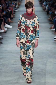 Gucci Primavera 2016 – Mr. & Mrs. Gucci Mens Jumpsuit