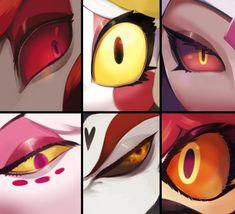 Character Art, Character Design, Monster Hotel, Hazbin Hotel Angel Dust, H Hotel, Alastor Hazbin Hotel, Hotel Trivago, Vivziepop Hazbin Hotel, Cartoon Art