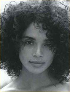 Lisa Bonet - 1967 (US). African-American father and Jewish mother.