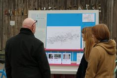 Central Street Public Realm Masterplan - We Made That