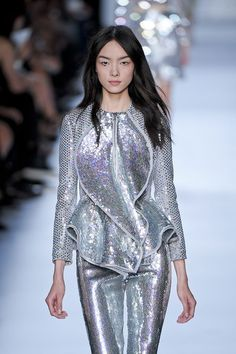 Givenchy S/S 2012
