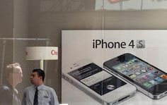 iPhone 4S price drop as iPhone 5 release date nears http://www.examiner.com/article/iphone-5-release-date-new-iphone-5-lowers-current-apple-gadget-s-price
