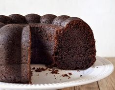 Greek Desserts, Vegan Desserts, Brownie Cupcakes, Cupcake Cakes, Chocolate Lovers, Chocolate Cake, My Recipes, Healthy Recipes, Healthy Sweets