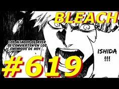 Bleach Manga 619 Español | El Traidor  https://www.youtube.com/watch?v=AEweRkqr21g