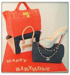 Happy Birthday To me #BdayCake