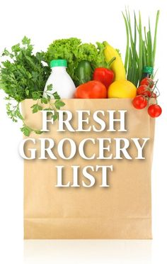 Dr. Oz spoke with Dr. Andrew Weil, who shared his tips and tricks for creating a healthy grocery list. http://www.recapo.com/dr-oz/dr-oz-diet/dr-oz-healthy-shopping-bread-fruits-vegetables-canned-food/