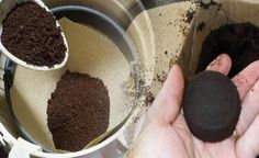 14 Genius Ways To Recycle Used Coffee Grounds Uses For Coffee Grounds, Coffee Uses, Ways To Recycle, Reuse, Pressure Canning, Blood Pressure, White Meat, Healthy Tips, Healthy Eating