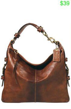 f1b5fe1fce119 Coach Felicia Leather Extra Large Slim Duffle Trendy W Modzie