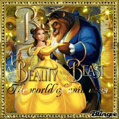THE WORLD OF ANIMATION Beauty and the Beast