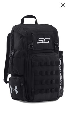 38525a698a Under Armour Men s Backpack UA Storm technology delivers an  element-battling