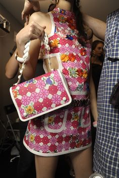 Moschino 2013 - Need this in my life