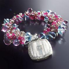 decadent bracelet