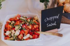 Buffet and BBQ Salads Goose & Berry Catering Weddings & Events