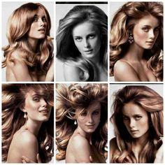 Make-up by Liz Teeling Hair by Ilham Mestour