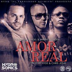 Descargar: Gocho Ft Yandel & Wayne Wonder – Amor Real | • Descargar Gratis En MuyMusica.com
