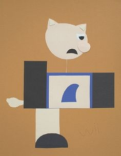 Wil Kerner - One-legged Pig