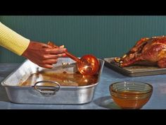 Holiday Meat-and-Greet: Roast Goose Recipe