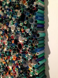 Lynne Aldrich, Williamson Gallery, Art Center College of Design