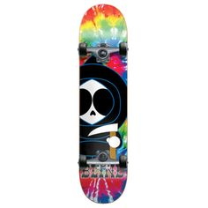 Blind Classic Kenny Complete Skateboard - 8 Inch Deck Length: 31.5 inches