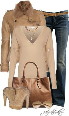 """Camel"" by partywithgatsby on Polyvore"