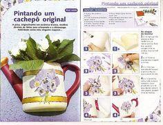 Decoupage - Arte Fácil mini nº 44 - ALEGRIA ARTESANAL - Álbumes web de Picasa