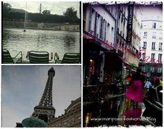 Travel with me: Paris. www.mariposa-fashion.de/blog
